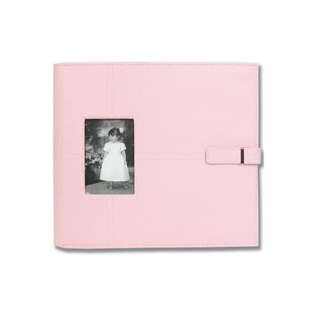 "Album 8"" x 8"" - Urban Chic Pink - AM88P"