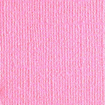 Cardstock Bling Bazzill - Pink Cadillac - 201