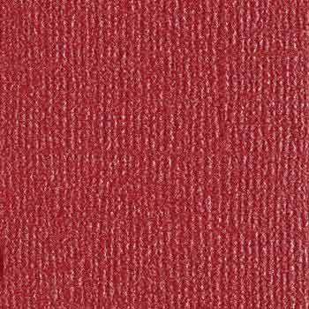 Cardstock Bling Bazzill - Red Carpet - 203