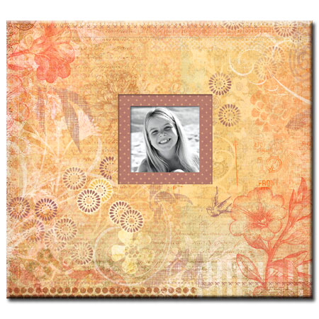 Album - 12x12 - Simply K Chloe - KC528574