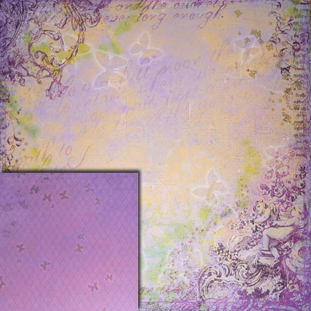 Papper - Prima Marketing - Lilac Breeze - 813178