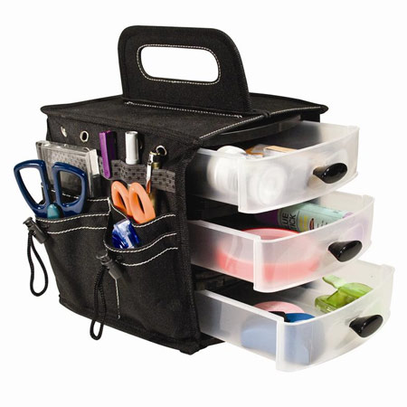 Tote Ally Cool - Drawer Tote - AM10094